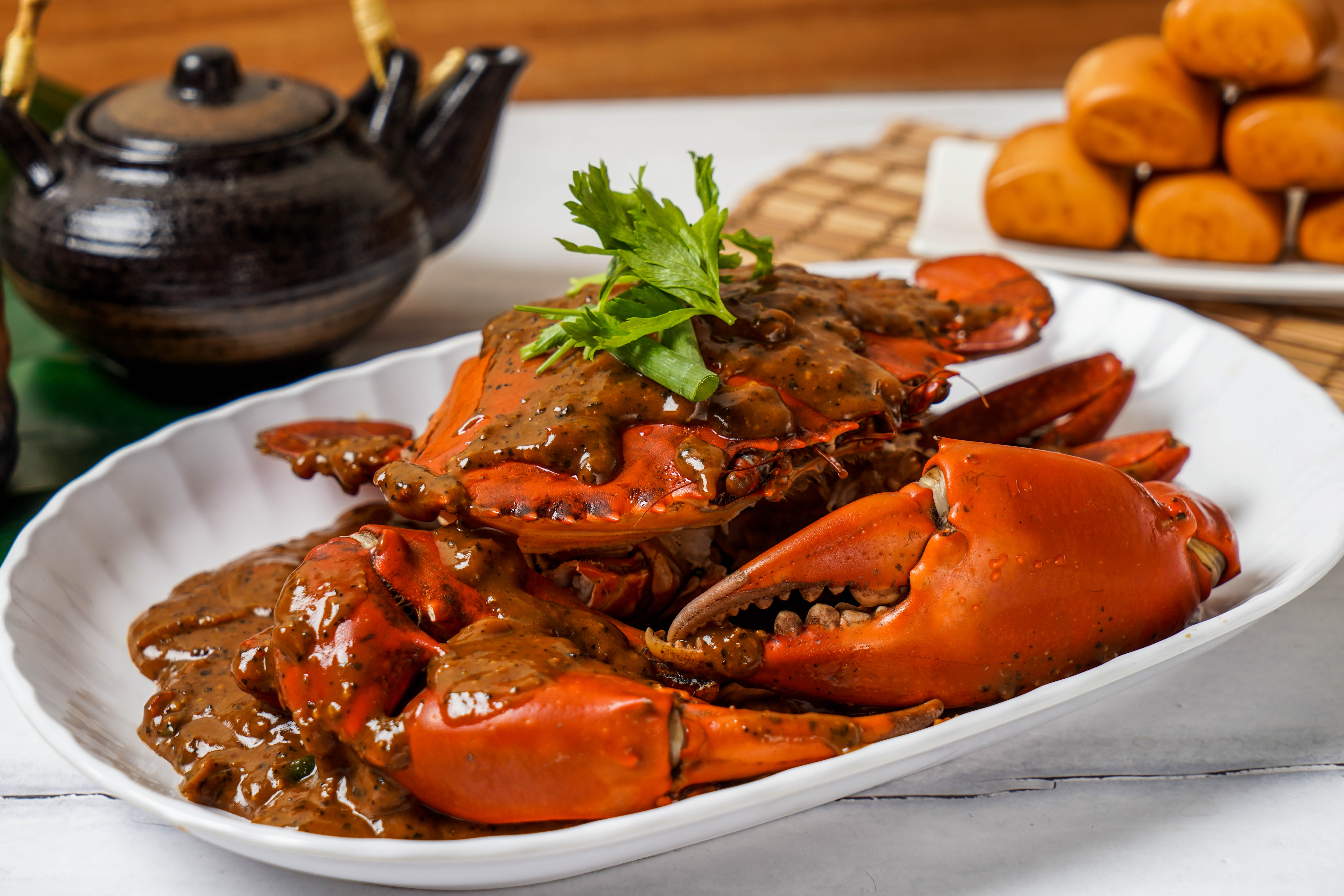 1 x 400-500g Crab [Limited Stock]