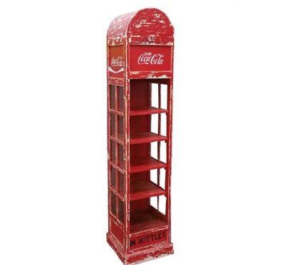 Coca Cola Stand