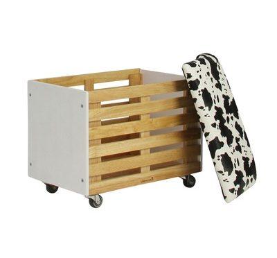 Zahra Crate Storage