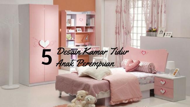blog member shopback 5 ide desain kamar anak perempuan