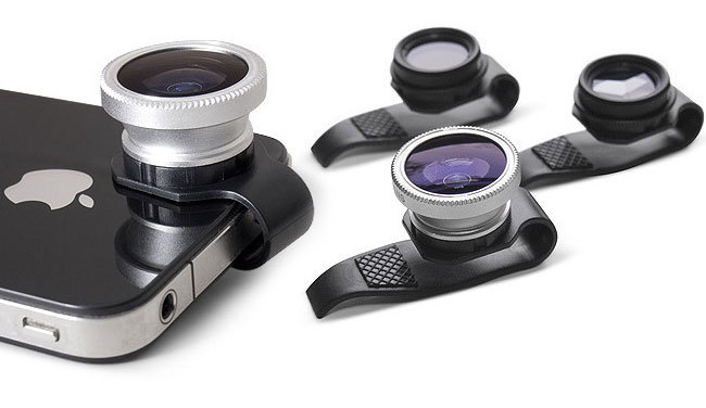 lens clip