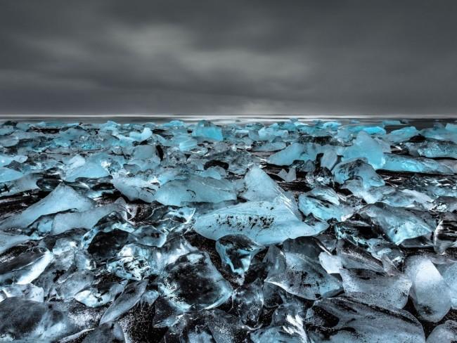 jökulsárlón- Vatnajökull National Park