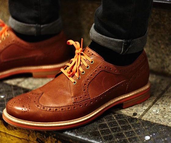 Cowok Keren Wajib Kenal 11 Model Sepatu Pria ini