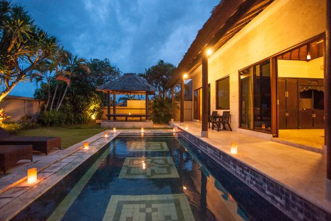 Bali, Indonesia - 1 bedroom Villa