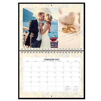 together forever photobook calendar