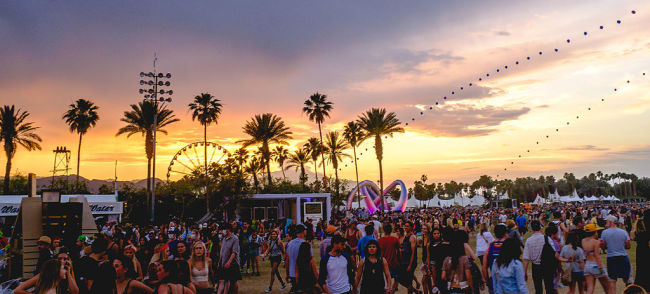 Coachella (Indio, California)
