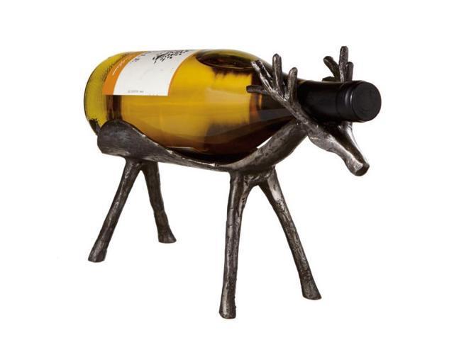 Deer Wine Bottle Holders