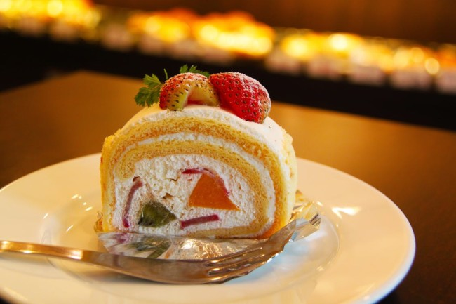 Satisfy Your Sweet Tooth With These Desserts From Fave by Groupon