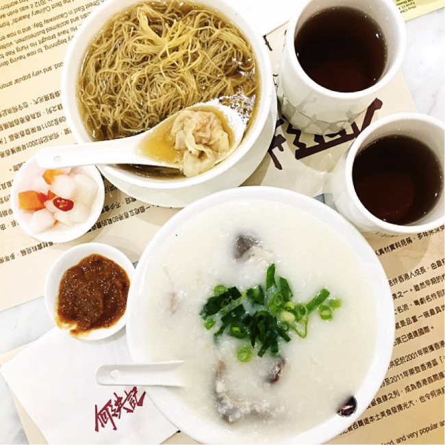 17 Must-Visit Places For Food In Hong Kong