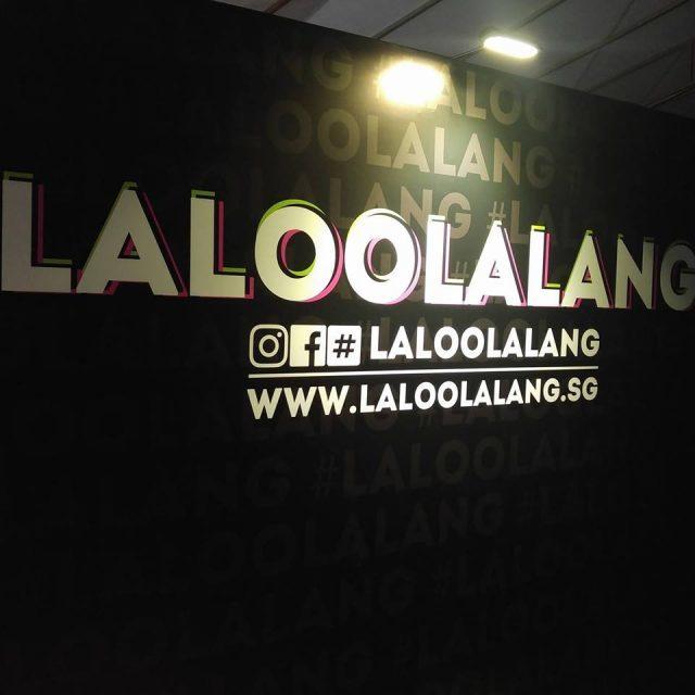 Laloolalang