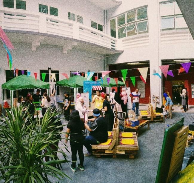 LalooLalang Flea Market Aliwal