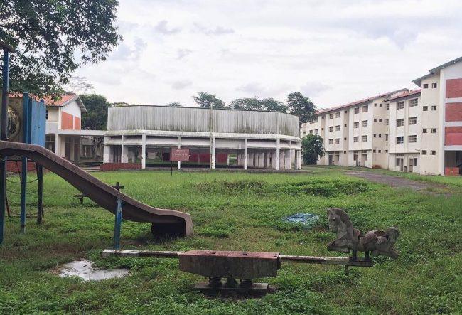 Neo Tiew Estate