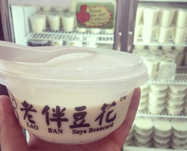 Lao Ban beancurd poineers of beancurd
