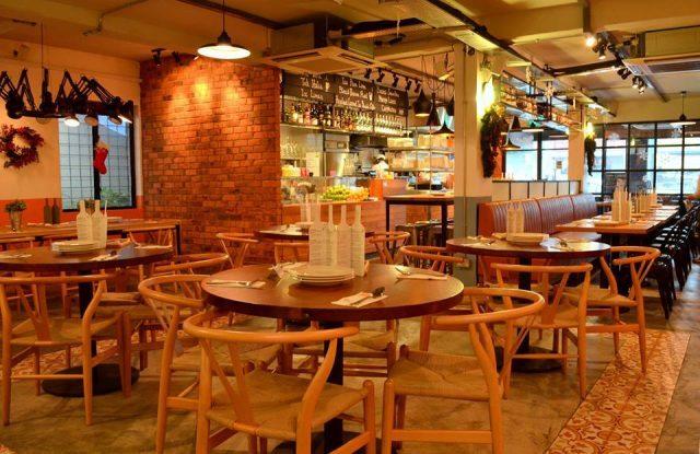 Zaffron Kitchen Decor