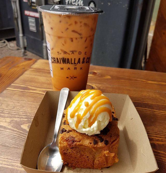 Chailwalla & Co. Container Café