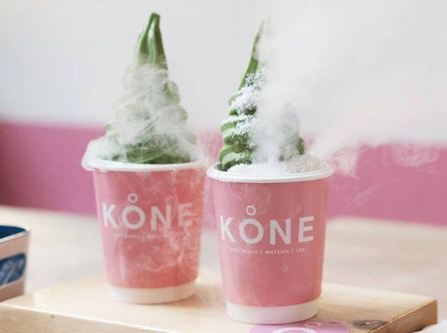 Koone Soft Serve