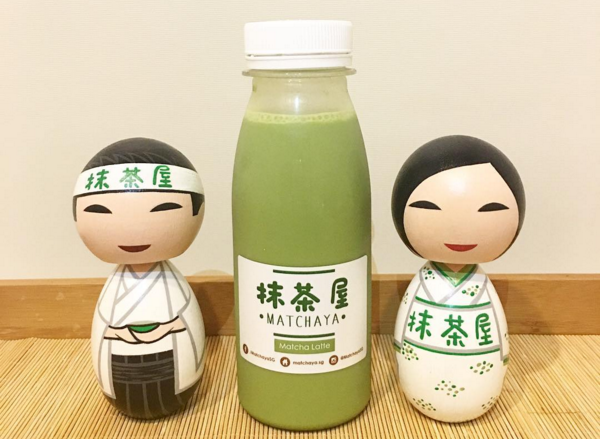 matchaya-bottled-tea