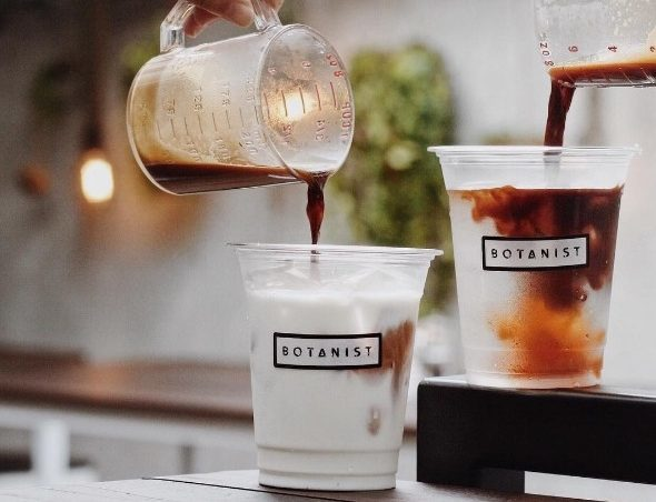 The Botanist Coffee