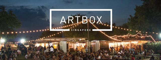 Artbox Singapore