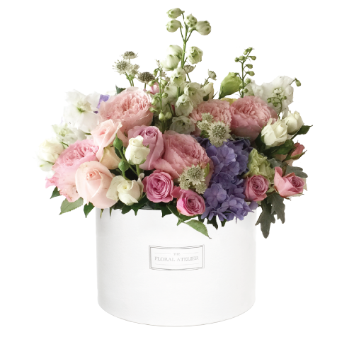 The Floral Atelier Bloom Box