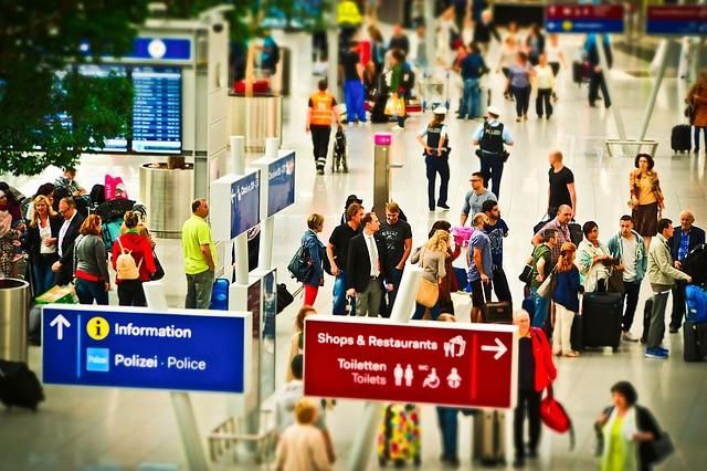 廉價航空注意事項航程安排