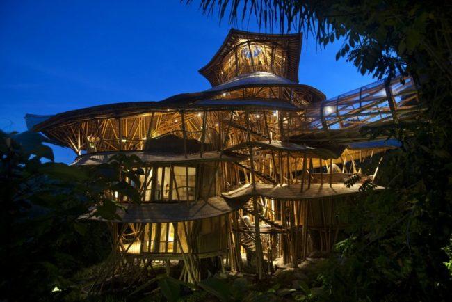 此生必住!5間無法用星級衡量的亞洲夢幻旅店
