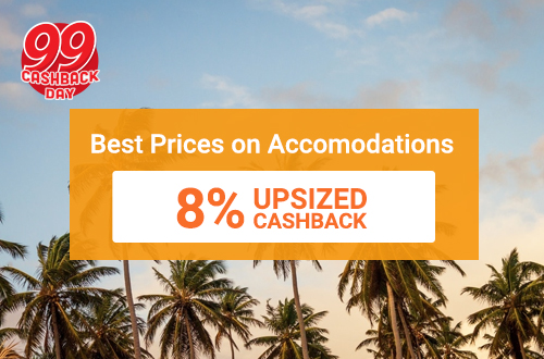 Best Prices on Accomodations
