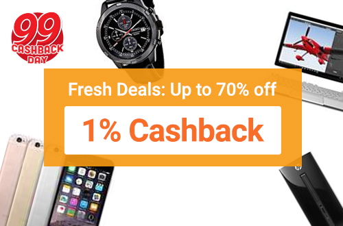 Fresh Deals: Up to 70% off