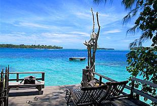 Promo Travelicious: Paket Pulau Macan mulai dari Rp 999.000