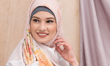Your Daily Hijab Mulai Dari 49.000