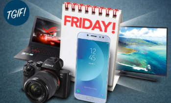 TGIF ANZ Gadget - Discount 10% Every Friday