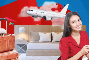 Happy UOB: Diskon Rp 200.000 Semua Group Hotel Archipelago & Red Planet di Tiket.com