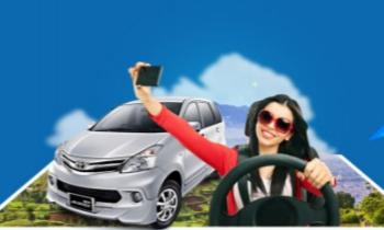 Promo Sewa Mobil Murah - Jauh+Dekat Rp 250.000