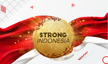 Strong Indonesia