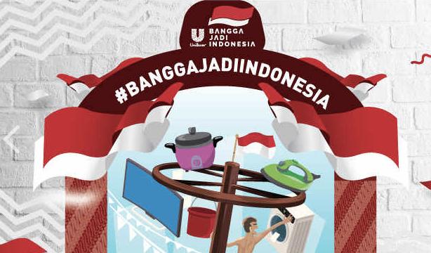 Bangga Jadi Indonesia - Diskon Spesial 50% Pembelian Kedua
