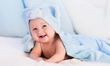Baby's Gear Merah Meriah Up To 70%
