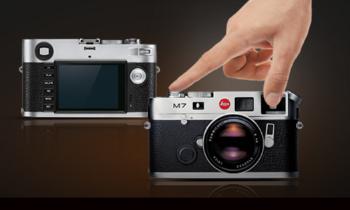 Koleksi Kamera Leica