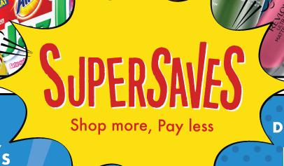 Super Saves: Semua di Bawah 199Ribu