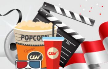 CGV Independence - Diskon 20% + 25%*