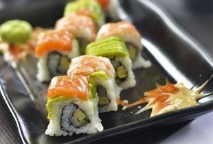 Pesta Makanan Jepang Mulai Dari Rp 18.000