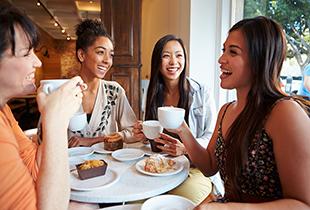 Booking Restoran dan Dapatkan diskon hingga 50% dari bill makan anda.