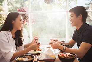 Dapatkan Cashback Setiap Melakukan Reservasi Restoran di BigDish!