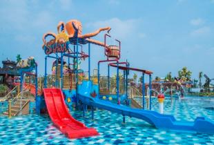 Tiket Masuk Batavia Splash Water Adventure Mulai Dari Rp 15.000
