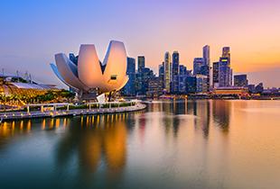 Destination Populer: Singapore Average Price Rp 1.751.519