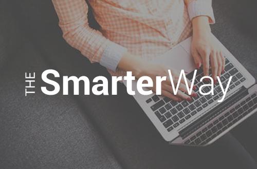 The Smarter Way Blog