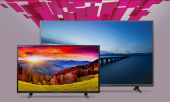 Hot Deals: TV Tuesday, Beli TV Gratis Bracket