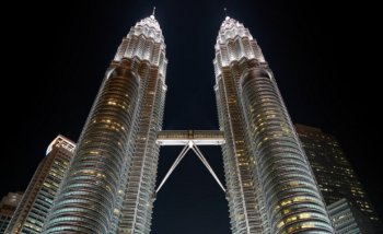 Destination You Will ❤ -  Kuala Lumpur, Malaysia
