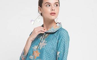 Ragam Pilihan Busana Batik