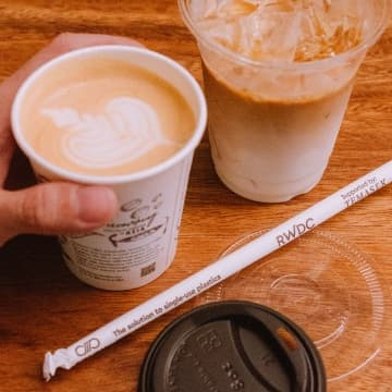 1 x Latte [Exclusive Deal]