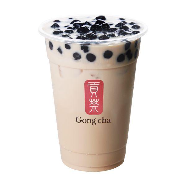 2 x Pearl Milk Tea (Medium)